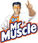 Mr Musculo Logo